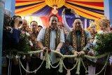 Gubernur Lampung minta KPPU menindak tegas pengusaha nakal