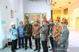 Komisi VI dan Komisi VII DPR reses ke Sumbar, sempatkan tinjau PLTA Singkarak