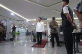 Ketika Presiden Jokowi