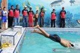 PRSI Kotim jaring atlet renang persiapan hadapi Porprov Kalteng