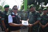 Pangdam IV Diponegoro apresiasi Aksi Cepat Tanggap di Hari Juang TNI AD