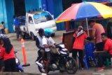 Bapenda Biak Numfor ujicoba pengelolaan pungutan retribusi parkir