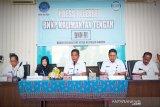 BNNP Kalteng sita tujuh kilogram sabu-sabu selama setahun