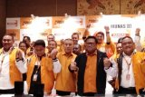 OSO sebut selama ini Wiranto hanya kader biasa