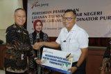 Bank Jateng buka layanan transaksi LN di Purwokerto