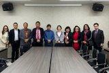 Bupati Sumendap jajaki kerja sama St Luke University Jepang