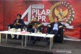 MPR: ada wacana publik hadirkan kembali keberadaan utusan golongan
