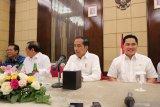 Presiden sebut nama-nama usulan anggota  Dewan Pengawas KPK