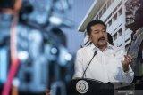 Jaksa Agung masih rahasiakan nama yang berpotensi tersangka kasus Jiwasraya