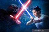 'The Rise of Skywalker' mendominasi bioskop pekan ini