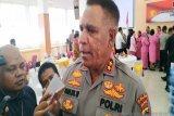 Kapolda Papua klaim situasi kamtibmas di Intan Jaya relatif kondusif
