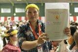 Polisi masih selidiki kasus 'permainan' penerbitan sertifikat tanah di BPN