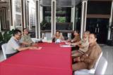 Menghindari kekosongan pimpinan di BPBD, Bupati tunjuk Plt