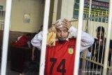 Artis Zul Zivilia tidak puas vonis 18 tahun penjara