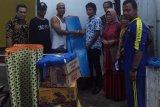 Dinsos: korban angin puting beliung Kota Mataram bertambah