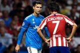 Joao Felix akui ingin bermain satu klub dengan Cristiano Ronaldo