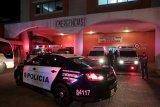 Baku tembak di penjara Panama, sedikitnya 12 tahanan tewas