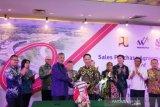 Waskita peroleh Rp2,5 triliun dari divestasi dua ruas jalan Tol Trans Jawa