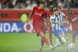 Gol Firmino bantu Liverpool ke final Piala Dunia antarklub