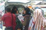 Layanan mobil keliling BPJS Kesehatan permudah urusan JKN-KIS