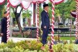Sugianto Sabran sampaikan pesan Presiden RI kepada warga Kalteng