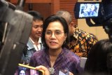 Menkeu waspadai dampak pemakzulan Trump terhadap ekonomi Indonesia