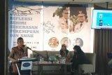 DPPPA Sulsel diskusi akhir tahun tekan kekerasan perempuan dan anak