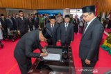 Gubernur: Gita dipilih sebagai Sekda NTB karena pilihan Presiden
