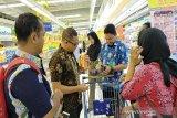 Kesadaran pedagang Kotim menjaga mutu produk semakin meningkat