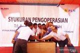 Operasikan GI baru, PLN jamin listrik handal di Solok Selatan