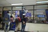 UPT Samsat OKU sediakan taman  bacaan di tempat pelayanan pajak