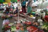Harga sembako di Makassar relatif stabil menjelang Natal dan Tahun Baru