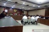 Enam aktivis Papua didakwa dengan pasal makar atau permufakatan jahat