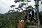 Badan Otorita Borobudur berupaya selesaikan status lahan penyangga KSPN Borobudur