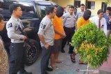 Polisi sita aset puluhan miliar milik pelaku yang ditangkap di Medan