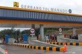 Jalan Tol Manado-Bitung difungsikan 20 Desember - 3 Januari