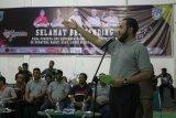80 tim basket dari tiga provinsi berkompetisi di Padang Panjang