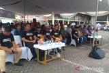 KPU Manado launching Pilkada 2020