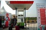 Pertamina siagakan  SPBU di Sumsel antisipasi lonjakan permintaan BBM