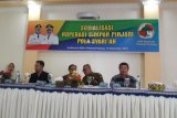KPN Padang Panjang sosialisasikan koperasi simpan pinjam syariah