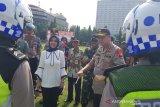 20.000 polisi dikerahkan untuk amankan Natal-Tahun Baru di Jateng