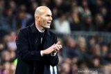 Deschamp yakin Zidane menjadi pelatih timnas Prancis
