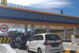 Hari pertama operasional tol Manado -Bitung dilintasi 3.500 kendaraan