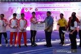Edgar Xavier dkk. dapat tambahan bonus pasca rebut emas SEA Games 2019