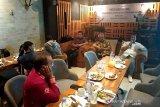 BPJAMSOSTEK gelar 'press gathering' bersama pemda dan media massa di Palangka Raya