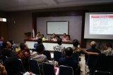 Bupati Sidrap pimpin lagi rapat Monev APBD 2019