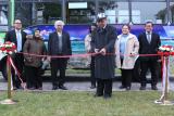 Bus promosikan Wonderful Indonesia beredar di Tashkent, Uzbekistan