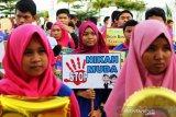 Pernikahan anak bawah umur di Tanjungpinang meningkat, sebagian besar hamil di luar nikah