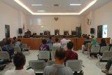 Saksi ahli: Aktivitas terdakwa di kawasan Mandeh rusak mangrove