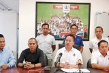 Kurniawan Dwi Yulianto latih klub Malaysia Sabah FA